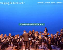 Muziekvereniging De Eendracht